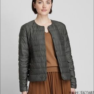 UNIQLO Ultra Light Weight Down Compact Jacket